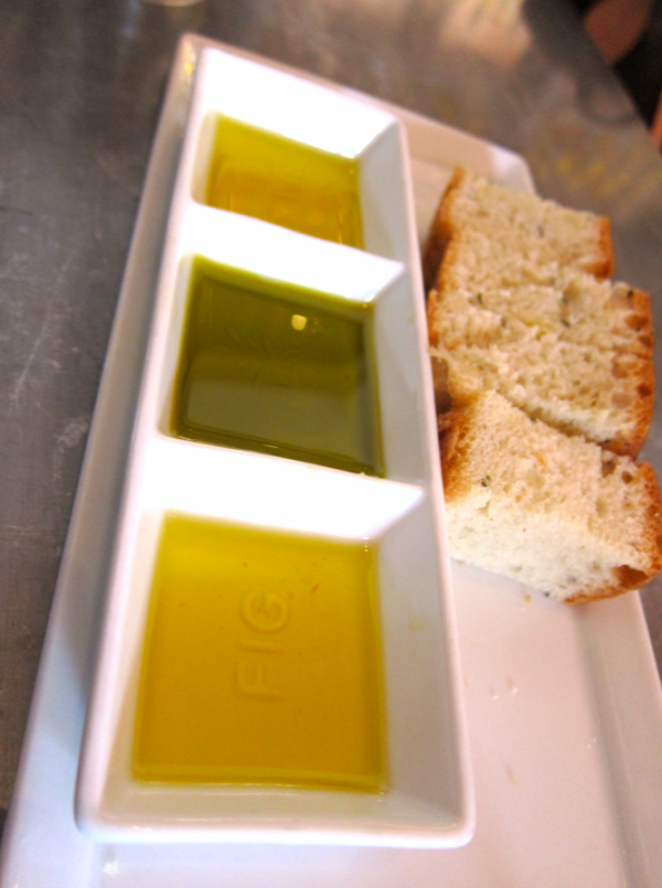 Foody Field Trips_Los Angeles_Food Tour_Fig and Olive_Melrose_Olive Oils